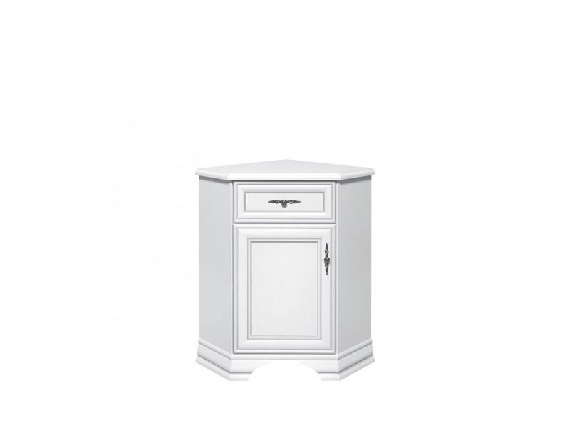 Idento - Corner Dresser Cabinet Base Unit Left (KOMN1D1SL)