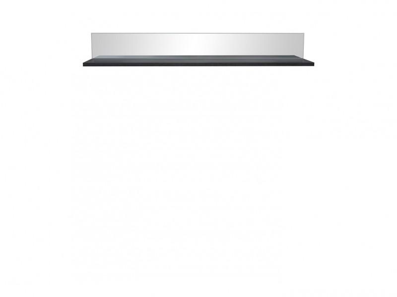 Antwerpen - Wall Shelf 175cm (P/2/18)