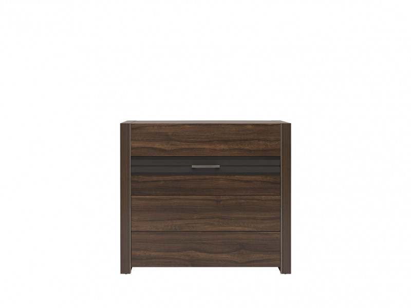 Wide Chest of Drawers - Alhambra (S306-KOM4S-AHB-KPL01)