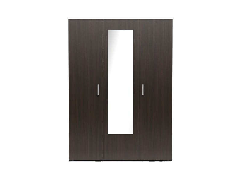 Libera - Three Door Wardrobe (SZF3D)