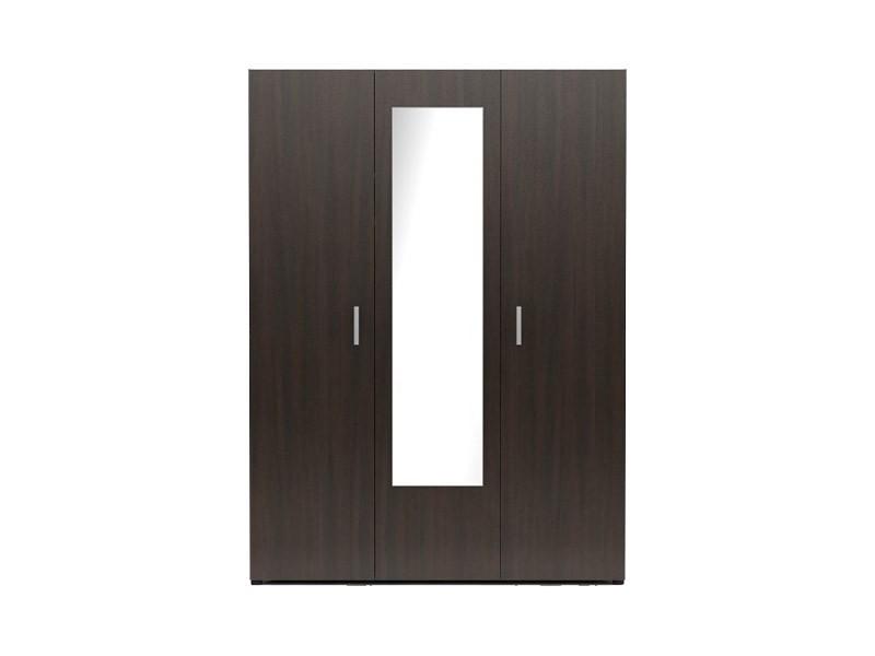 Three Door Wardrobe - Libera (SZF3D)