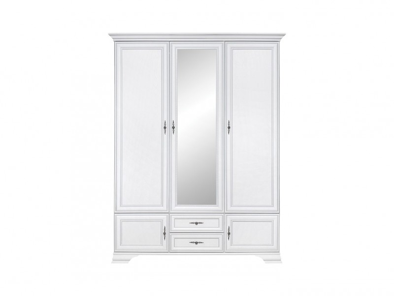 Idento - Three Door Wardrobe (SZF5D2S)