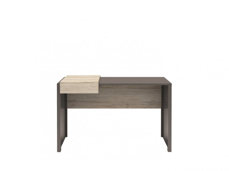 Desk with Drawer 120cm - Author (BIU1S/7/12)