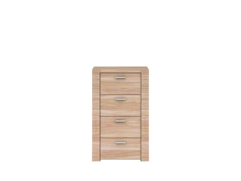 Raflo - Chest of Drawers (KOM4S/10/6)