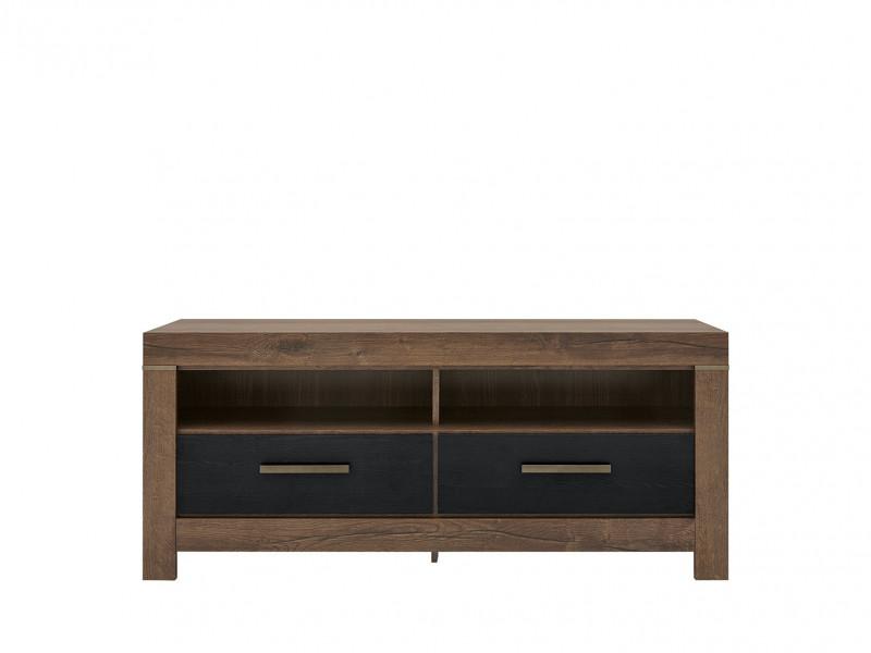 TV Cabinet - Balin (S365-RTV2S-DMON/DCA)