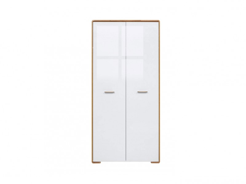 Two Door Wardrobe - Bari (SZF2D)