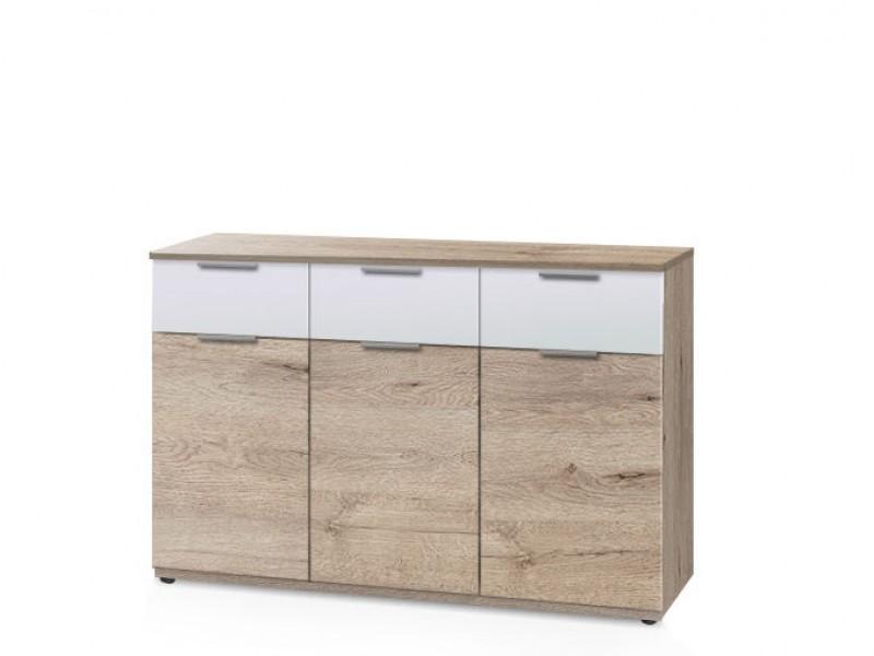 Mercur - Sideboard Dresser Cabinet (KOM3D3S)