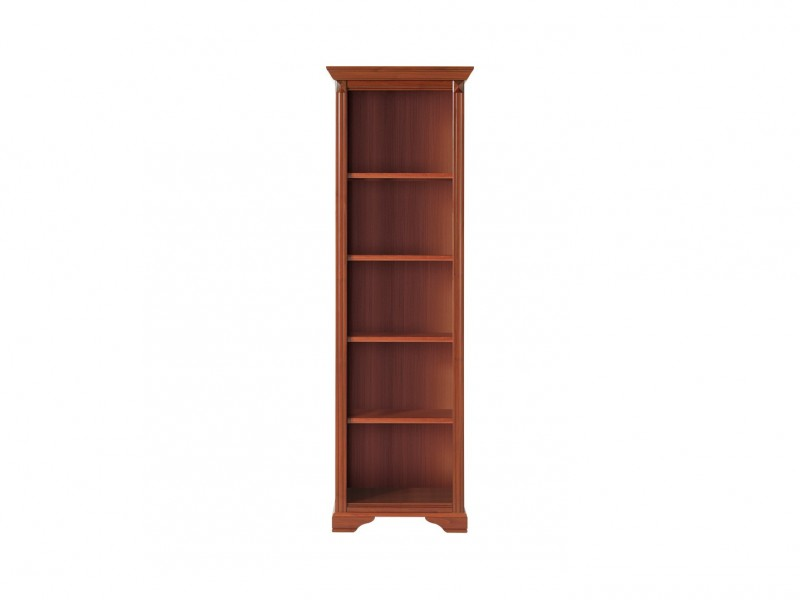 Stylius - Bookcase Shelf Cabinet (NREG 60 O)