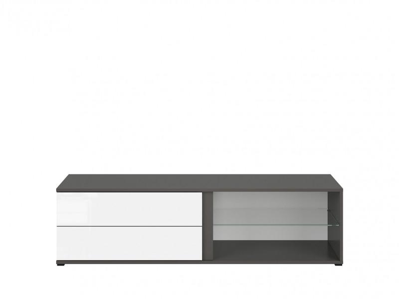 TV Cabinet 143cm - Graphic (RTV2S/142)