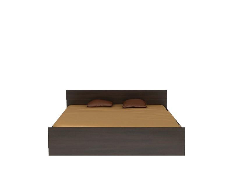 Libera - King Size Bed (LOZ160)