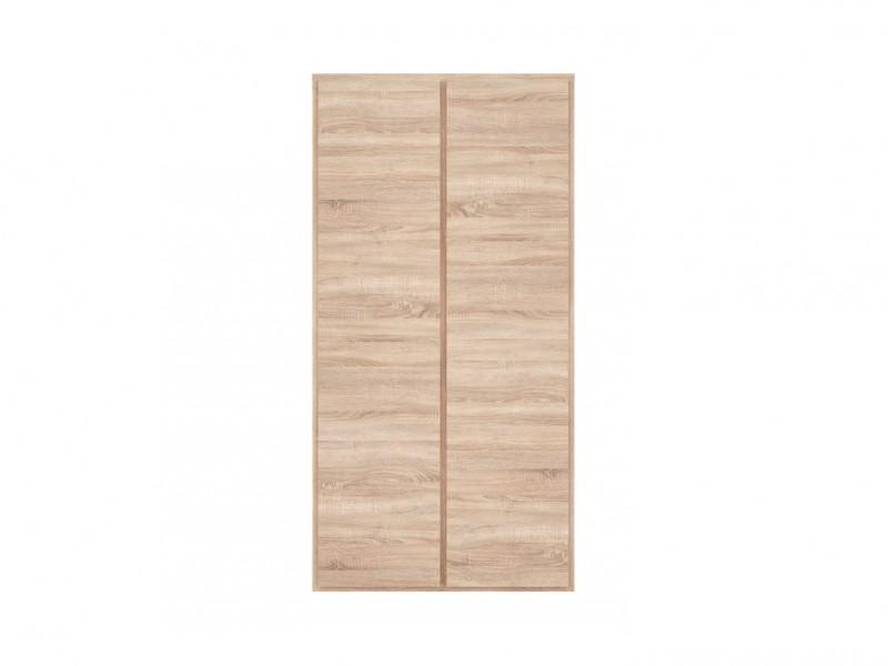 Doors - Two Door Wardrobe (HSU2D22/12)