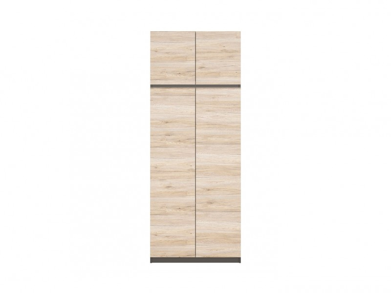 Moden - Two Door Wardrobe (SZF2D)