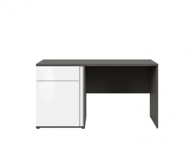 Large Wide Desk - Graphic (BIU1D1SL)