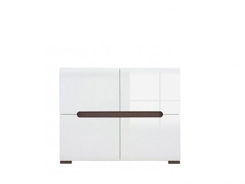Azteca - Sideboard Dresser Cabinet (REG4D/8/11)