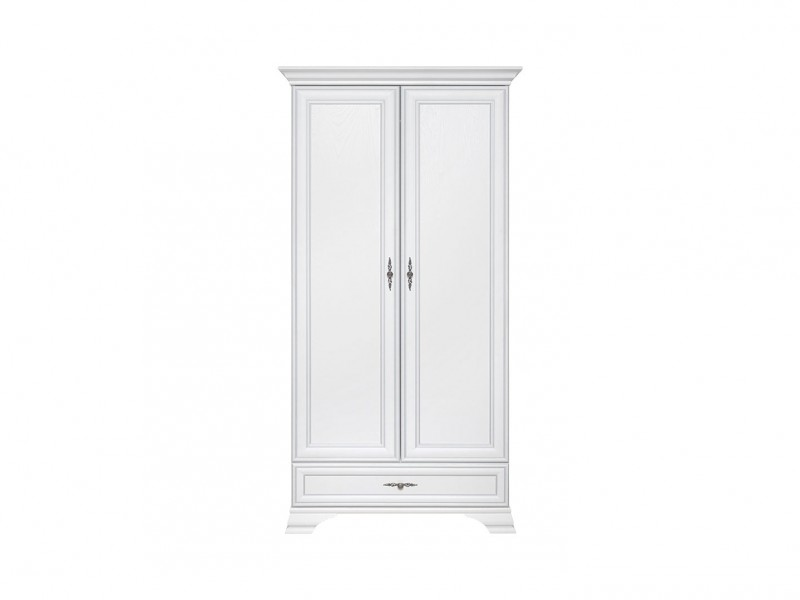 Two Door Wardrobe - Idento (SZF2D1S)