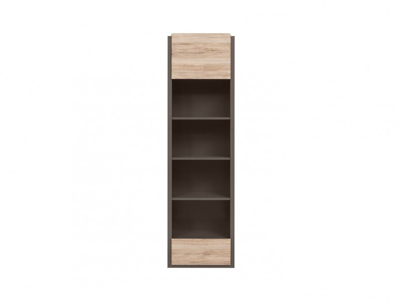 Author - Tall Cabinet (REG1D1S/20/6)
