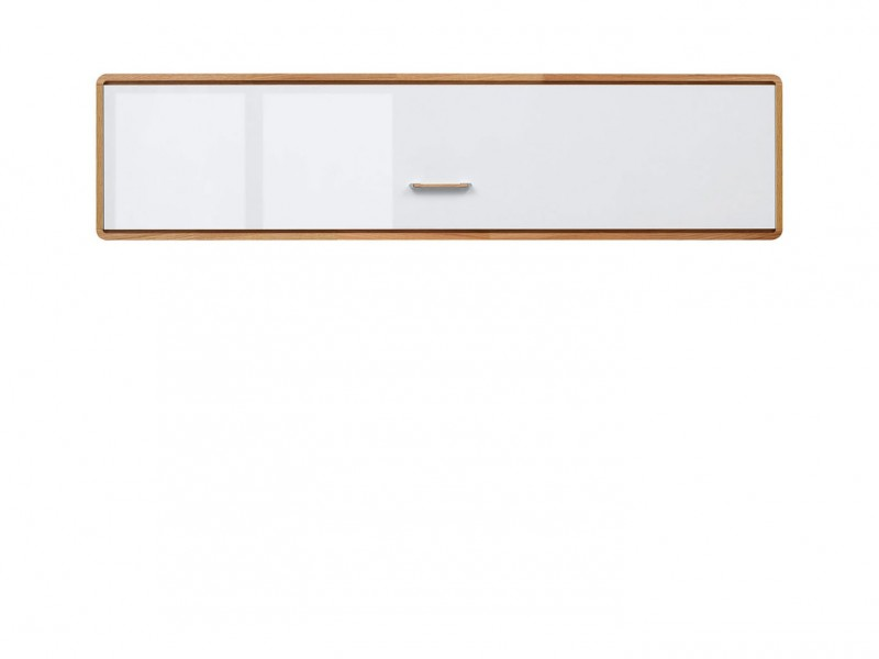 Wall Shelf Cabinet - Bari (SFW1K)