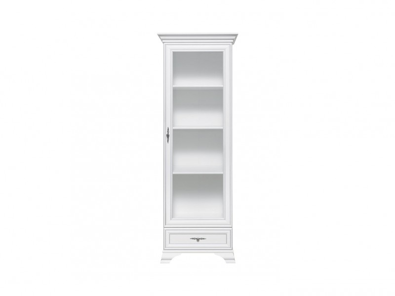 Glass Display Cabinet - Idento (REG1W1S)