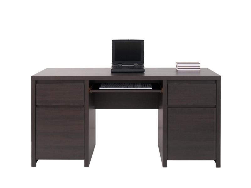 Kaspian - Desk 160cm Wide  (BIU2D2S/160)