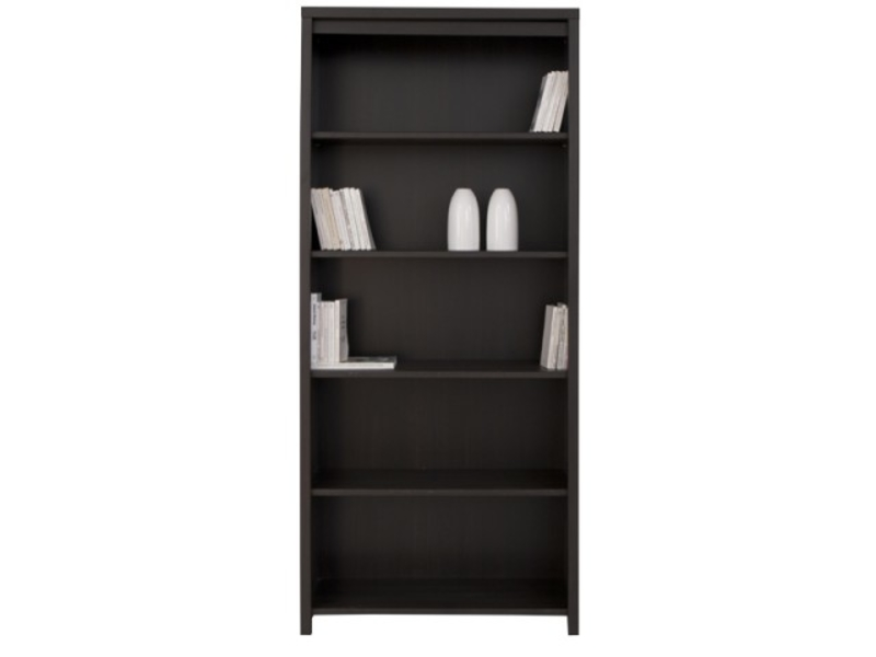 Kaspian - Bookcase Shelf Cabinet (REG/90)