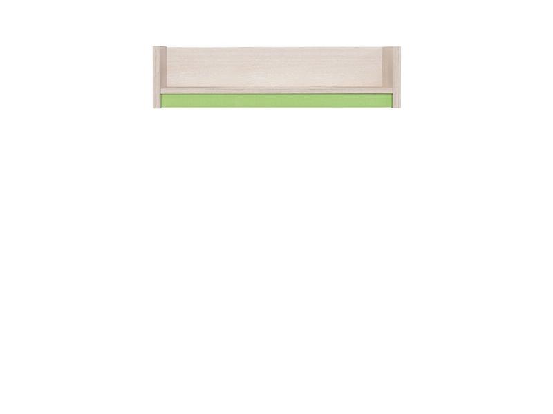 Numlock - Wall Shelf (SFW/80)