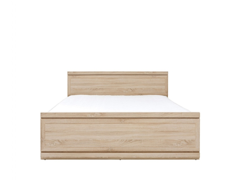 Oregon - King Size Bed (LOZ/160)