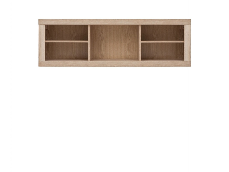 Oregon - Wall Shelf Cabinet  (SFW/130)