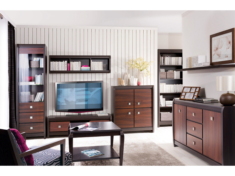 Loren - Living Room Furniture Set