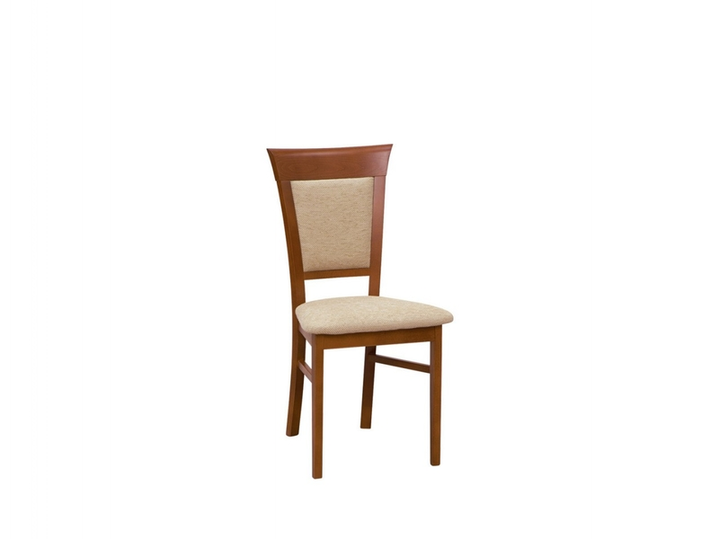 Traditional Dining Chair in Chestnut - Kent (KENT SMALL)