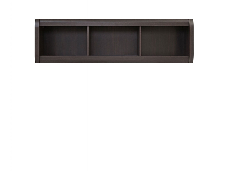 Loren - Wall-Mounted Display Cabinet  (SFW/140)