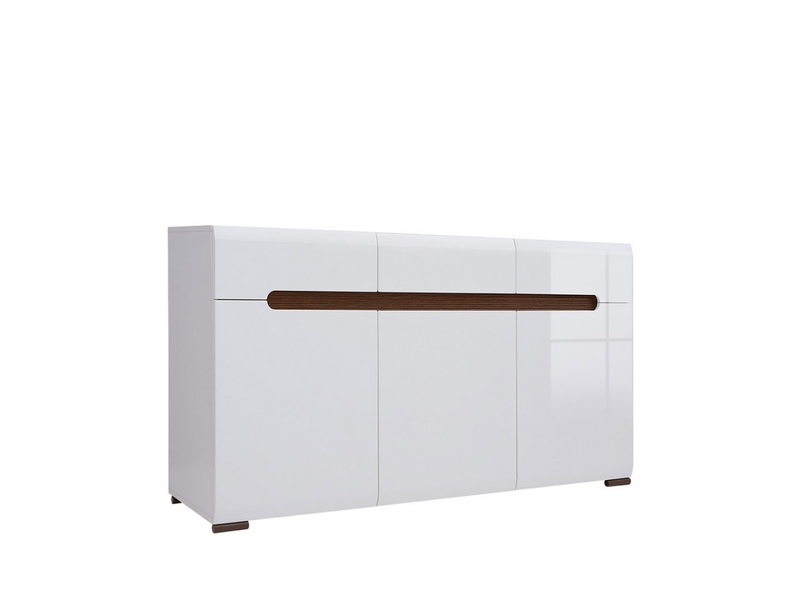Azteca - Sideboard Dresser Cabinet (KOM3D3S/8/15)