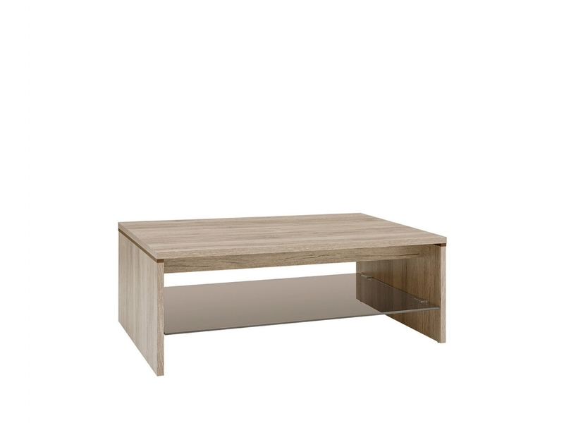 Coffee Table - Azteca (S205-LAW/4/11_I-DSA/DKB-KPL01)
