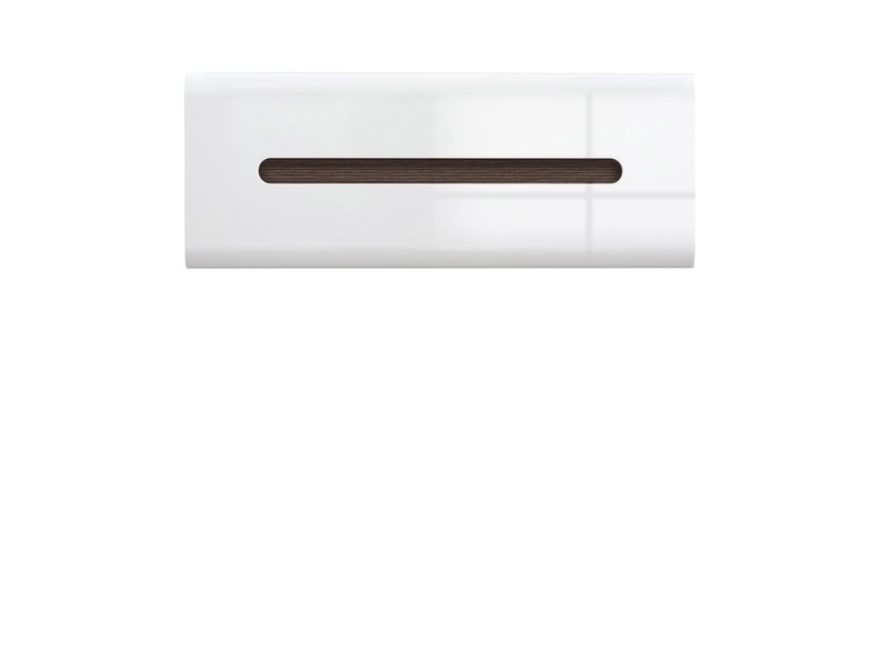 Azteca - Wall Shelf Cabinet  (_SFW1K/4/11)