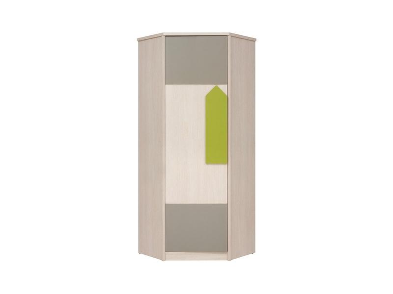 Corner Wardrobe - Arrow (SZFN1D/20/8)
