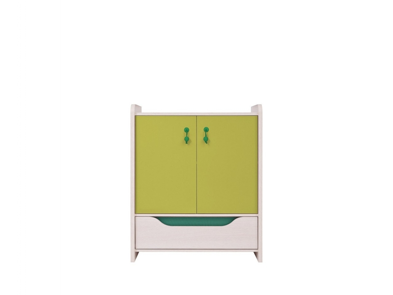 Hihot - Cabinet (KOM2D1S)
