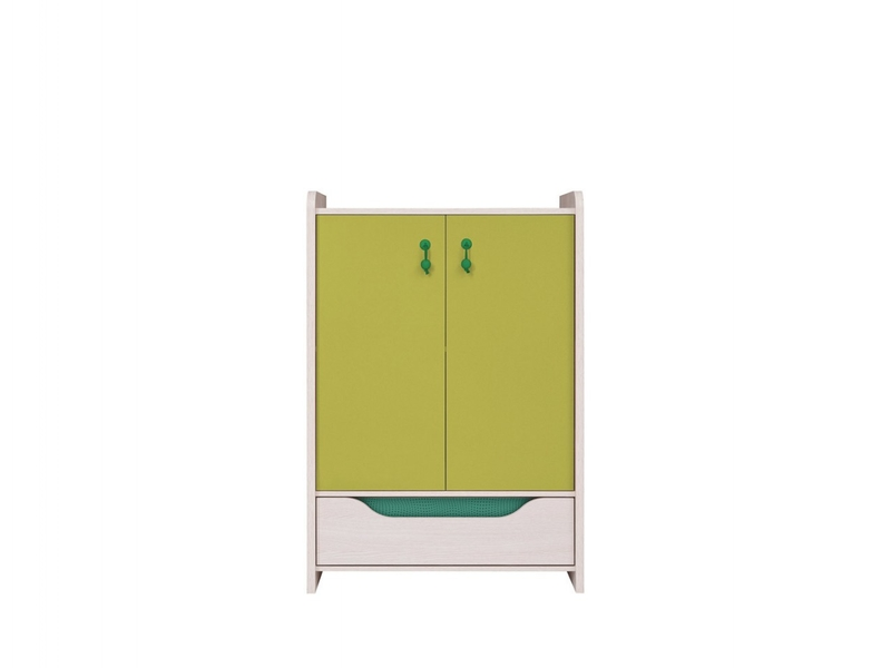 Hihot - Cabinet (KOM2D1S/120)