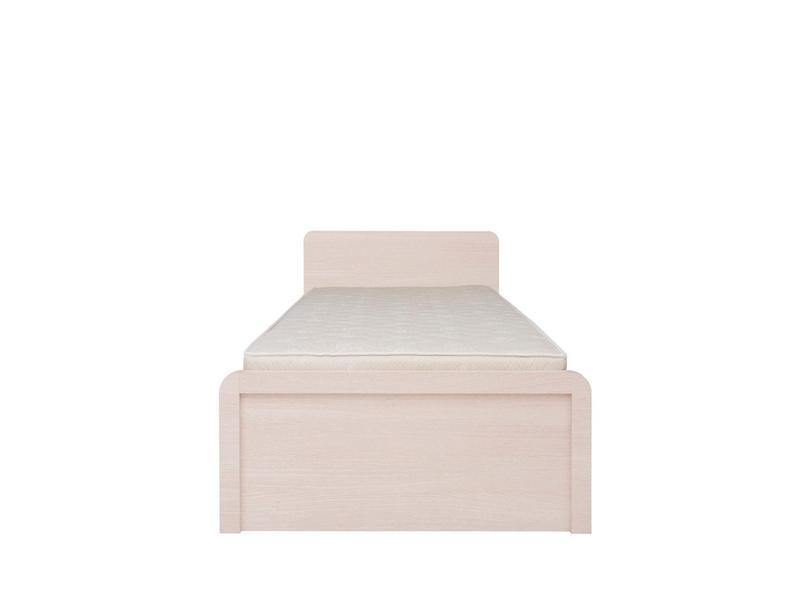 Hihot - Single Bed Frame (LOZ 90)