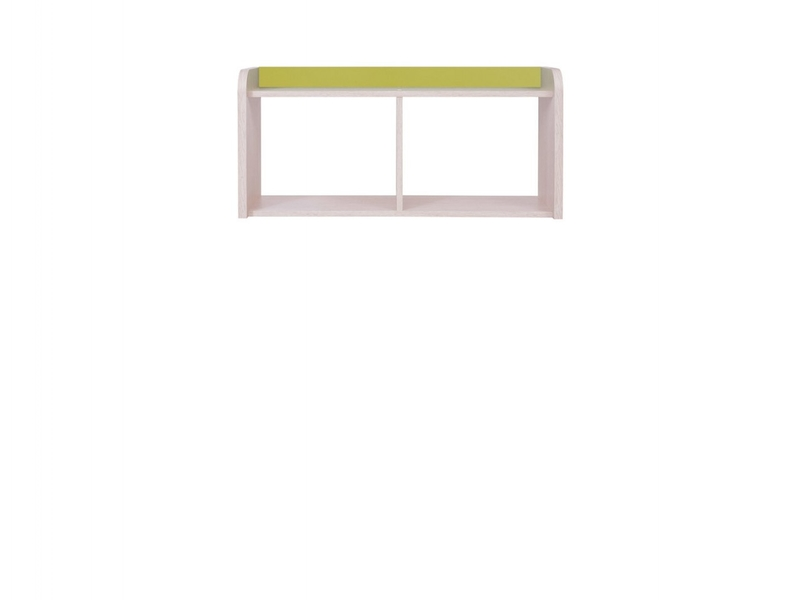 Hihot - Wall Shelf Cabinet (SFW/82)