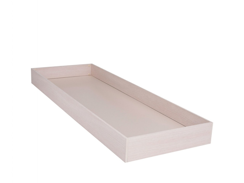 Hihot - Underbed Drawer for Single Bed (SZU)