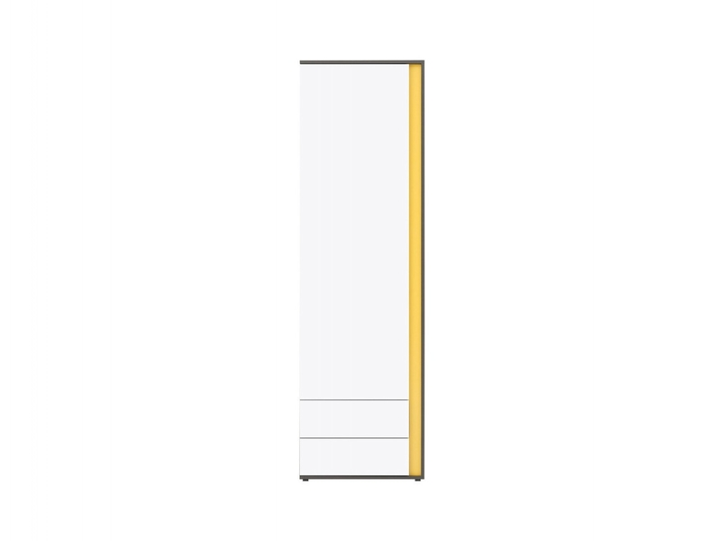 Graphic - Tall Cabinet Left (REG1D2SL)