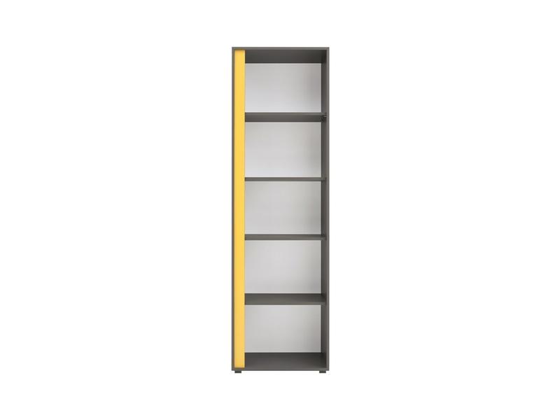 Graphic - Bookcase Shelf Cabinet Right (REG/57P)