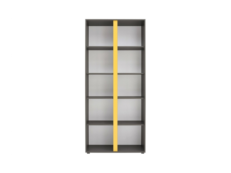 Graphic - Bookcase Shelf Cabinet (REG/86)