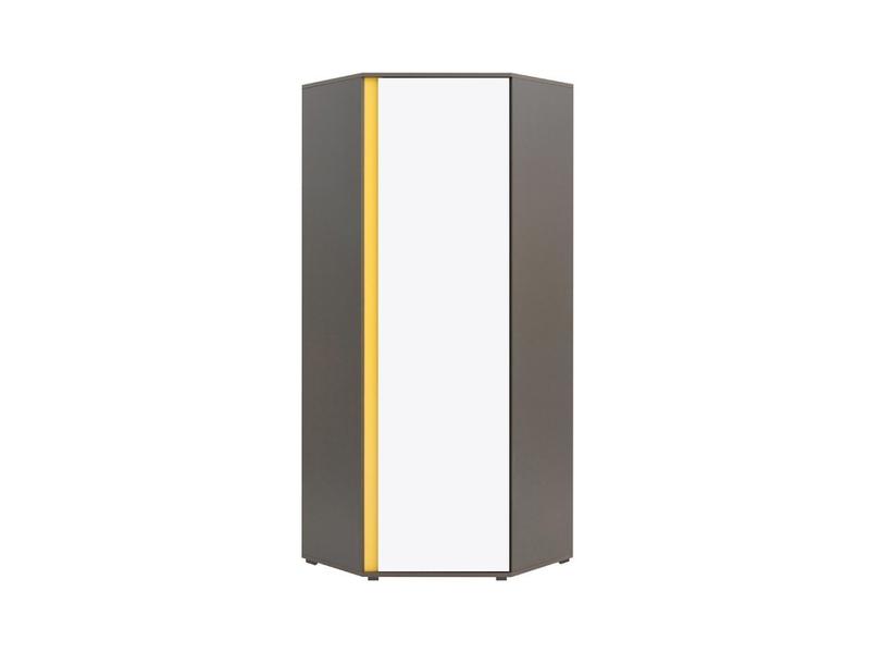 Graphic - Corner Wardrobe (SZFN1D)