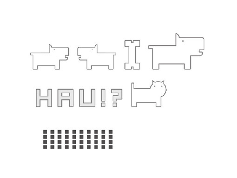 Graphic -  Stickers (HAU)