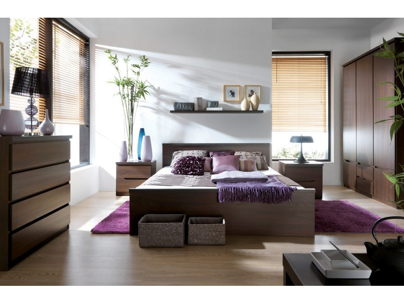 July - King Size Bedroom Furniture Set 1