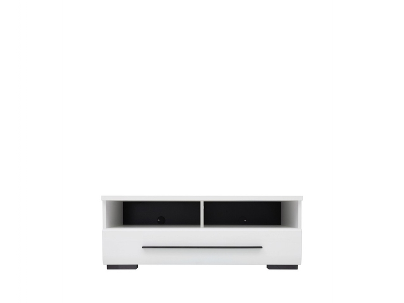 Fever - TV Cabinet White High Gloss (RTV1S3/10)