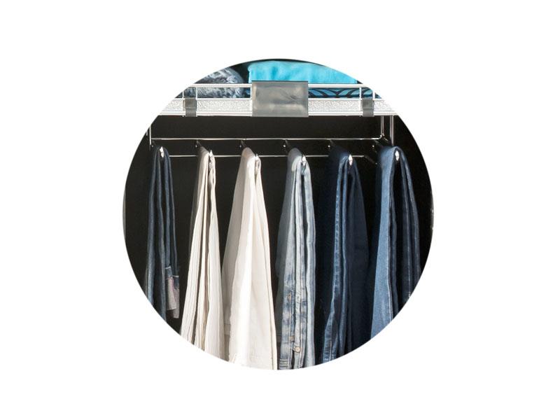 Trouser Hanger - Roksana (WIE/60)
