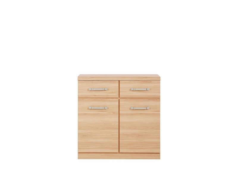 Indi - Sideboard Cabinet (KOM2D2S/8/8-BUT)