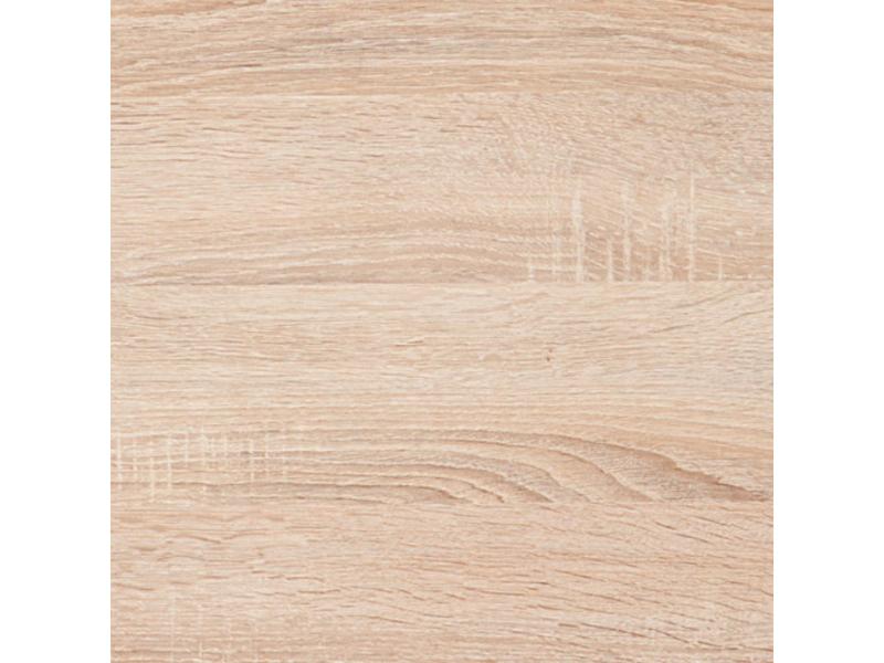 Worktop 1000 mm Sonoma Oak - Junona (SON/1000)