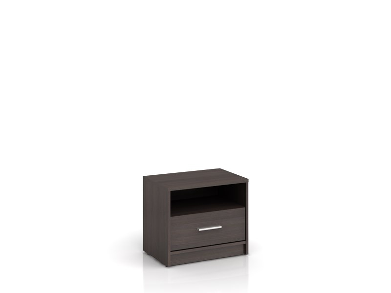 Nepo - Bedside Cabinet Table (KOM1S)